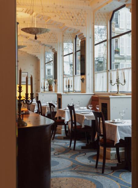 Hotel Rochechouart - Événements