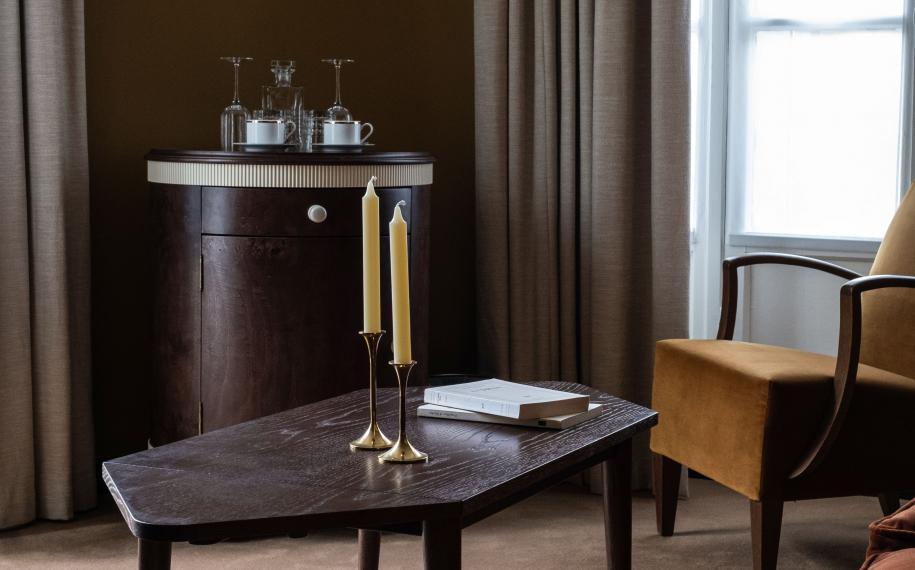 Hotel Rochechouart - Seminar